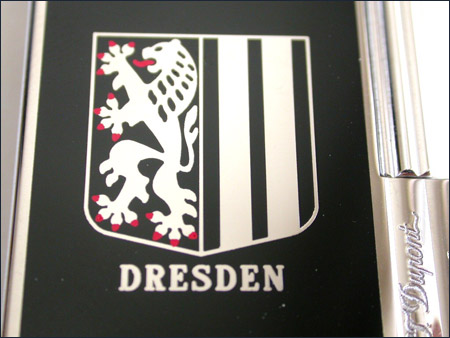 Dresden WEMPE Limited Edition