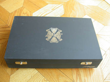 Opus X 2006 5pc Collector Set